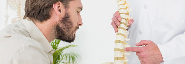 Chiropractic Vienna VA Could It Be A Bulging Disc