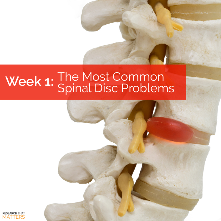 Most Common Spine Issues in Vienna VA