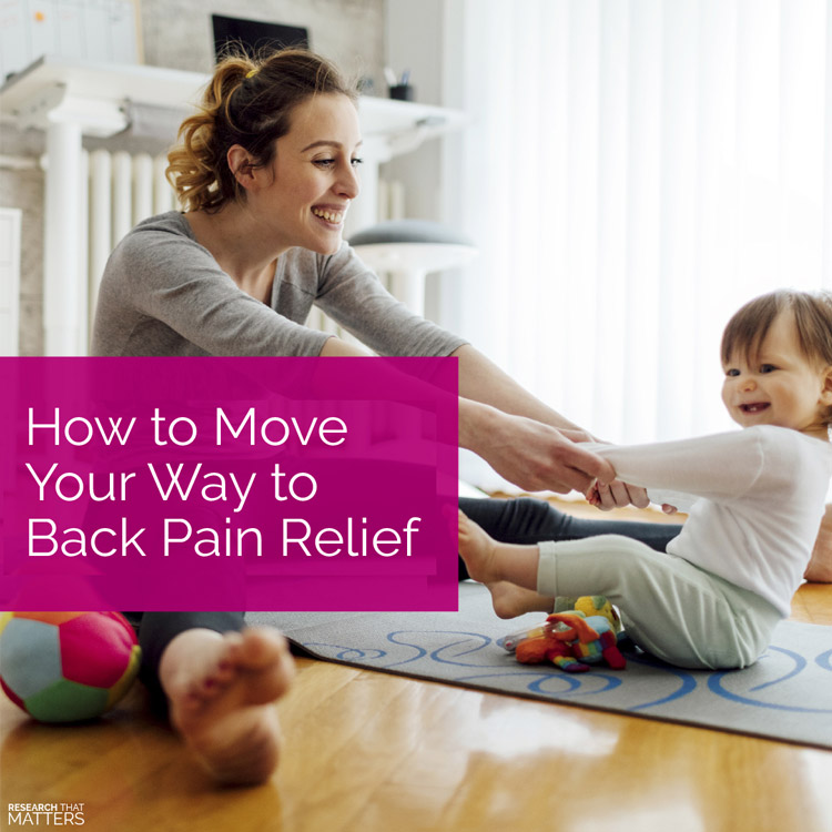 Chiropractic Care for Back Pain Relief in Vienna VA