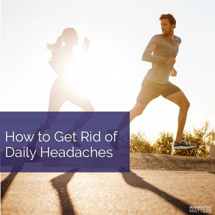 Chiropractic Vienna VA Headaches and Migraines