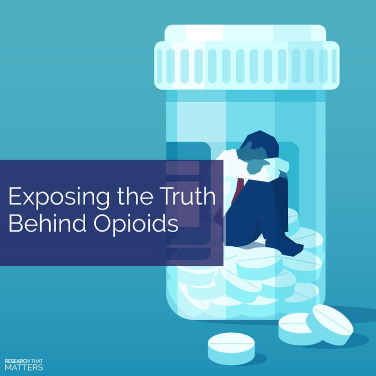 Chiropractic Vienna VA Opioids Truth