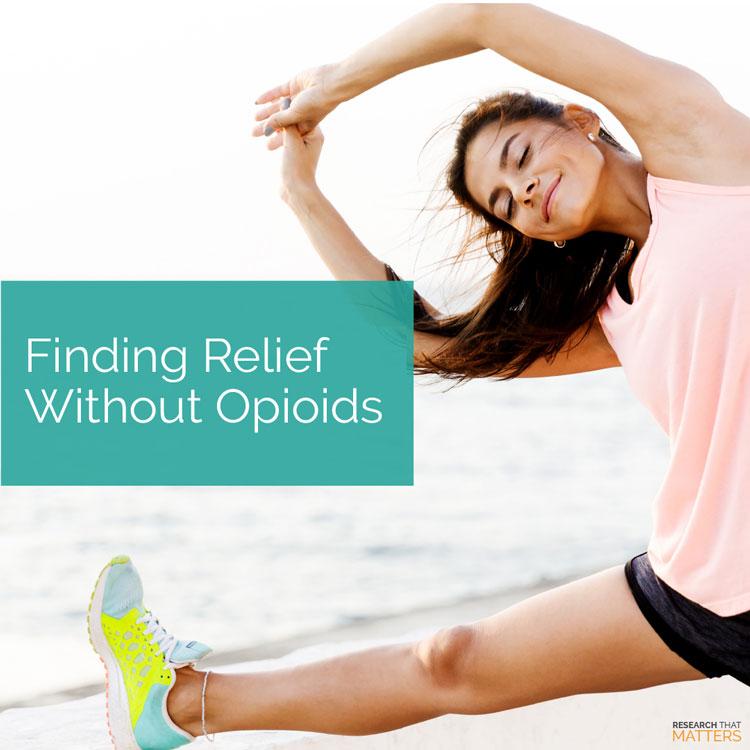 Chiropractic Vienna VA Relief Without Opioids